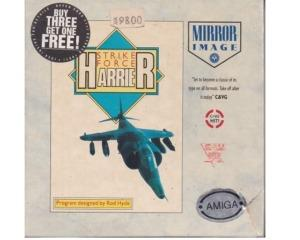 Strike Force Harrier (512k) m. kasse