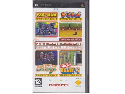 Namco Museum : Battle Collection