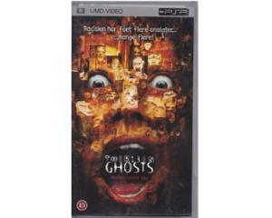Thir13en Ghosts (Video)
