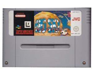 Big Sky Trooper (SNES)