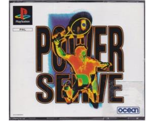 Power Serve (PS1)