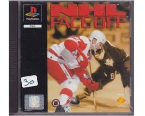NHL Face Off (PS1)
