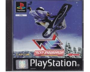 Trick'n Snowboarder (PS1)