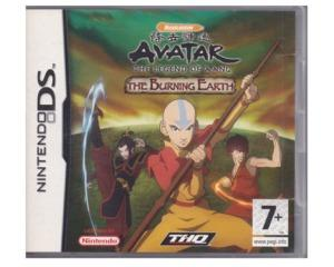 Avatar : The Burning Earth (Nintendo DS)