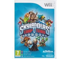 Skylanders : Trap Team u. manual