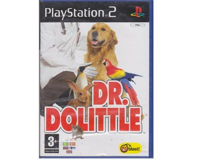 Dr. Dolittle u. manual