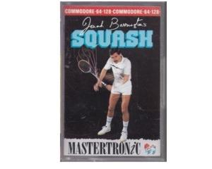 Johnah Barrington's Squash (bånd) (Commodore 64)