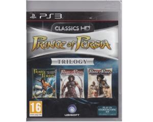 Prince of Persia : Trilogy