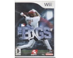 Bigs, The (Wii)