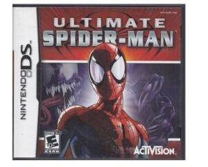 Ultimate Spider-man (Nintendo DS)