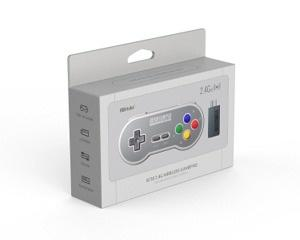 SF30 Game Controller (mini bundle) (ny vare)