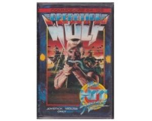 Operation Wolf (bånd) (Commodore 64)