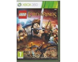 Lego Lord of the Rings (Xbox 360)