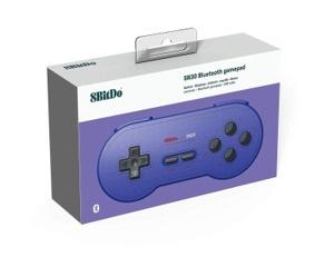 SN30 Game Controller (ny vare) (blue edition)