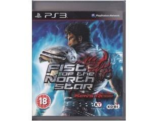 Fist of the North Star : Ken's Rage (PS3)
