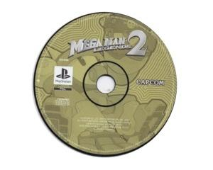 Mega Man Legends 2 (kun cd) (PS1)