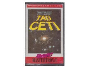Tau Ceti (bånd) (Commodore 64)