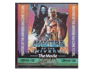 Masters of the Universe : The Movie (disk)  m. kasse