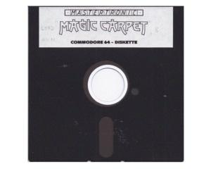 Magic Carpet (disk)
