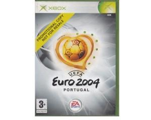 Uefa Euro 2004 Portugal u. manual (promotional copy)