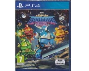 Super Dungeon Bros (ny vare) (PS4)