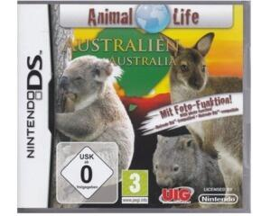 Animal Life : Australia (Nintendo DS)