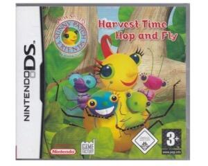 Harvest Time : Hop and Fly (Nintendo DS)