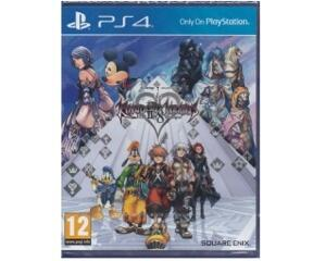 Kingdom Hearts HD 2.8 : Final Chapter Prologue (ny vare) (PS4)