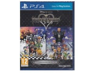 Kingdom Hearts HD 1.5 + 2.5 ReMIX (ny vare) (PS4)