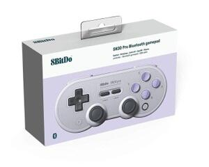 SN30 Pro Game Controller (ny vare) (sn edition)