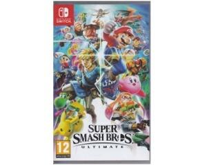 Super Smash Bros : Ultimate (Switch)