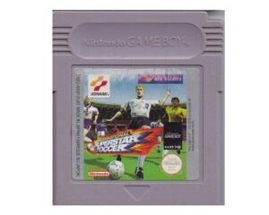 International Superstar Soccer (GameBoy)