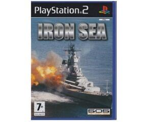 Iron Sea (PS2)