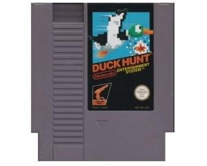 Duck Hunt (UK) (NES)