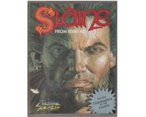 Slaine From 2000 AD (bånd) (Commodore 64)