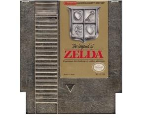 Zelda,The adventures of (US)