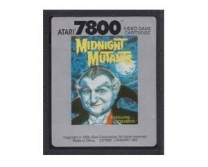 Midnight Mutants (Atari 2600)