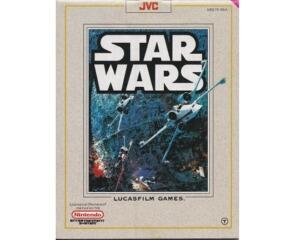 Star Wars (FRA) (Nes manual)