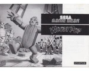 Woody Pop (SGG manual)