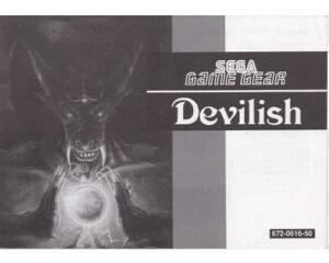 Devilish (SGG manual)