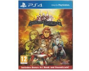 Grand Kingdom (special edition) (PS4)