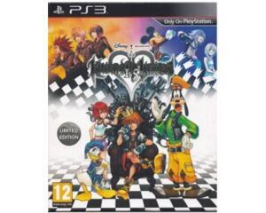 Kingdom Heart's HD 1.5 Remix (limited edition) (PS3)