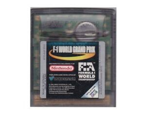 F-1 World Grand Prix (GBA)