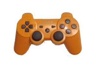 PS3 Controller 6 Axis / Dualshock 3 trådløs (orange)