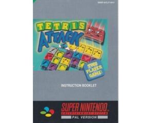Tetris Attack (ukv) (Snes manual)