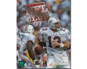 NFL : Quarterback Club '97 m. kasse og manual (CD-Rom)