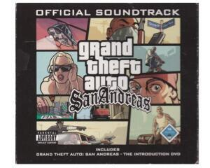 Official Sound Track : Grand Theft Auto : San Andreas