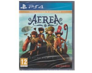 Aerea (collector's edition) (ny vare) (PS4)