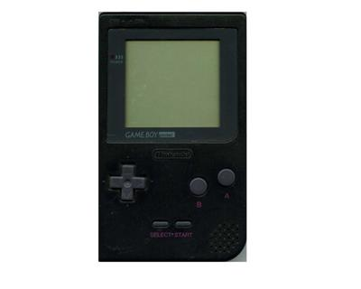 Game Boy Pocket (GBP) sort