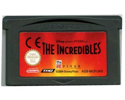 Incredibles, The (GBA)